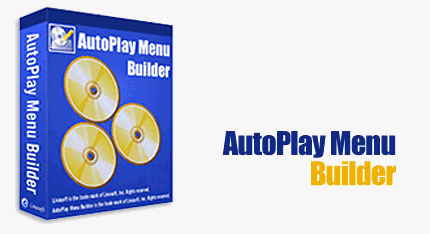 auto play menu builder