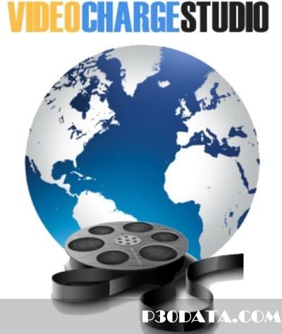 ویرایش فایل های ویدیوئی با VideoCharge Studio 2.11.7.681