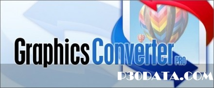 Graphics Converter PRO 2013 3.22 Build 130605 - مبدل عکس