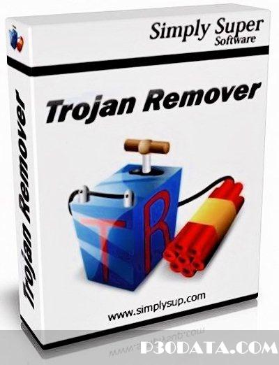 حذف تمام تروجان ها با Trojan Remover 6.8.4.2606