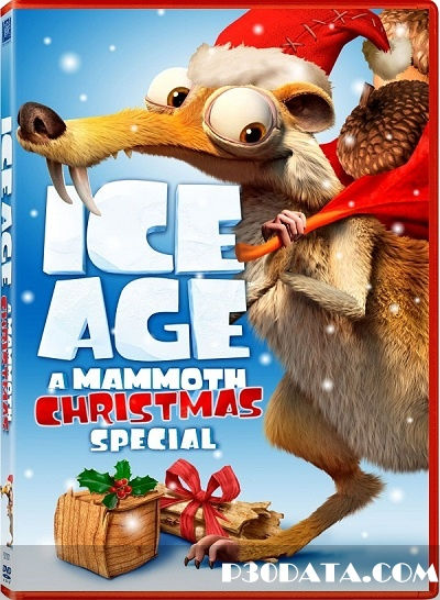 Ice Age: A Mammoth Christmas (2011) DVDRip XviD AC3-BHRG