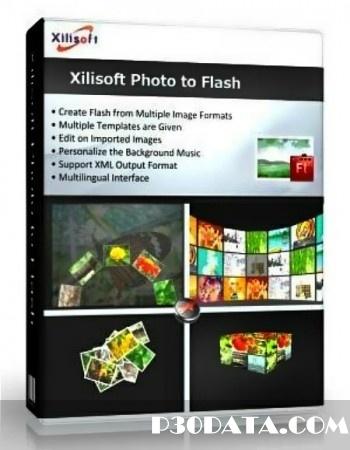 نرم افزار قدرتمند ساخت اسلایدشو Xilisoft Photo Slideshow Maker 1.0.2.20120228