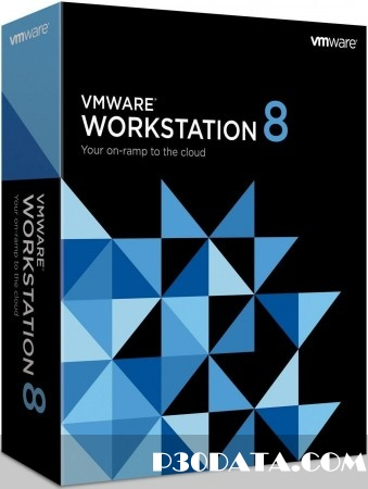 سیستم عامل مجازی خود را بسازید با VMware Workstation 8.0.3 Build 703057 Lite