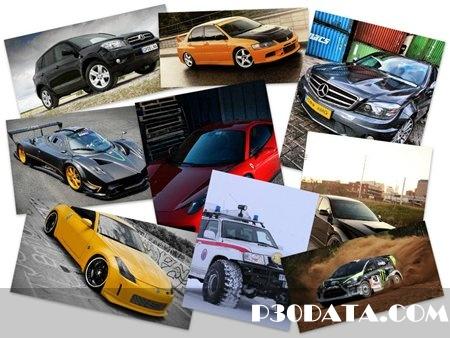 55Beautiful Cars HD Wallpapers