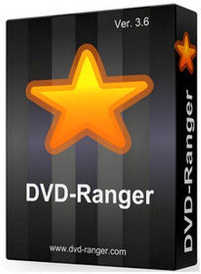 شکستن قفل تمامی دیسک ها با DVD-Ranger 3.7.0.3