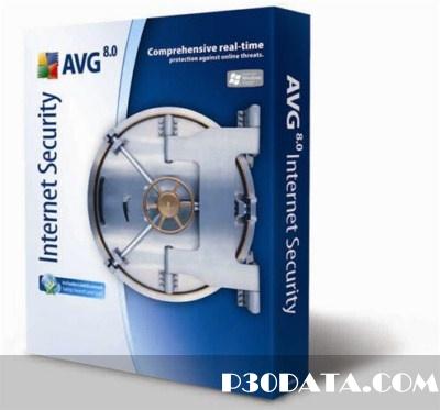 برخورداری از امنیتی کامل با نصب AVG Internet Security 13.0.2667