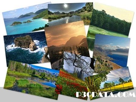 50Excelent Landscapes HD Wallpapers
