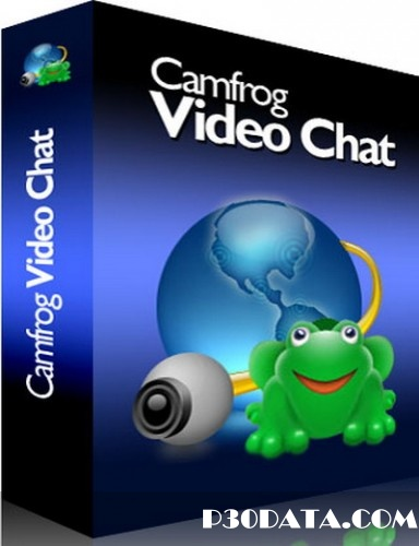 Camfrog Video Chat v6.5.285 Portable