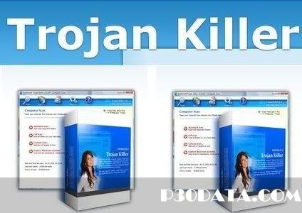 دانلود نرم افزار GridinSoft Trojan Killer 2.1.2.6