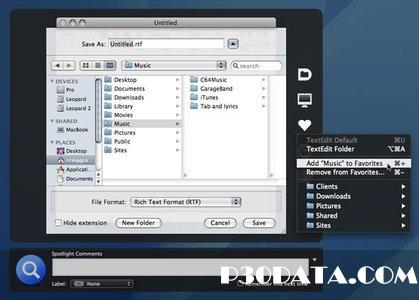 Default Folder X 4.4.12