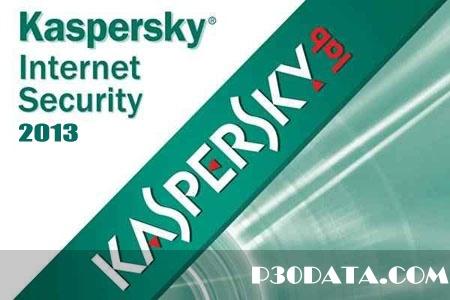 دانلود Kaspersky Internet Security 2013 13.0.0.2575 Incl Activation