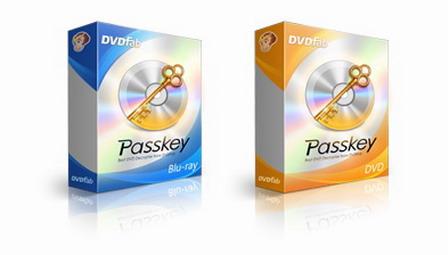 شکستن قفل CD و DVD ها با DVDFab Passkey 8.0.6.2 Final