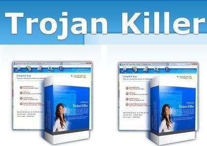 دانلود نرم افزار GridinSoft Trojan Killer 2.1.2.9