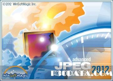 دانلود Advanced JPEG Compressor 2012.9.3.101 - فشرده سازی تصاویر