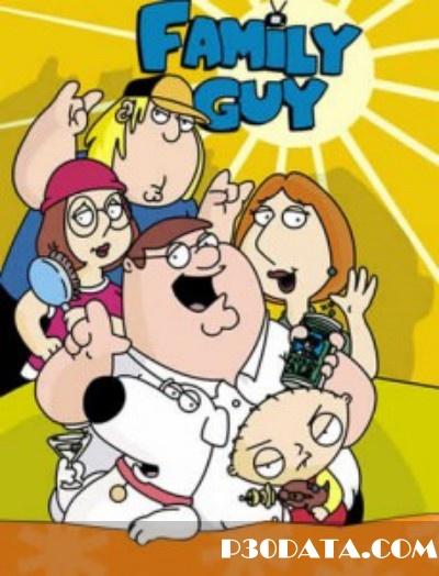 دانلود انیمیشن Family Guy فصل اول کامل