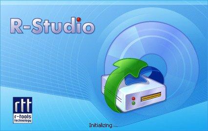 R-Studio 6.1 Build 152025 Network Edition