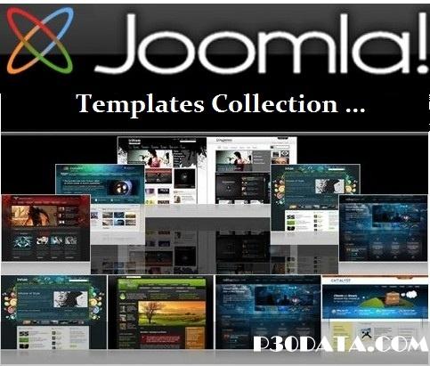 Joomla Templates MEGA Collection 2011 NEW
