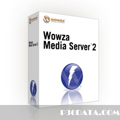 Wowza Media Server 2.2.4 Linux