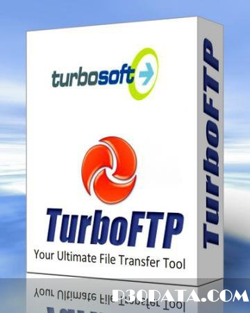 مدیریت FTP با TurboFTP 6.30 Build 895 Multilingual