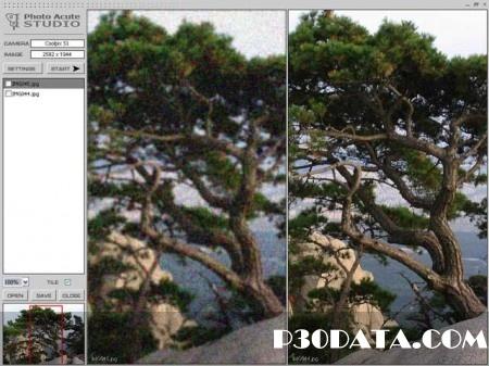 نرم افزار بالا بردن کیفیت تصاویر PhotoAcute Studio 3.006