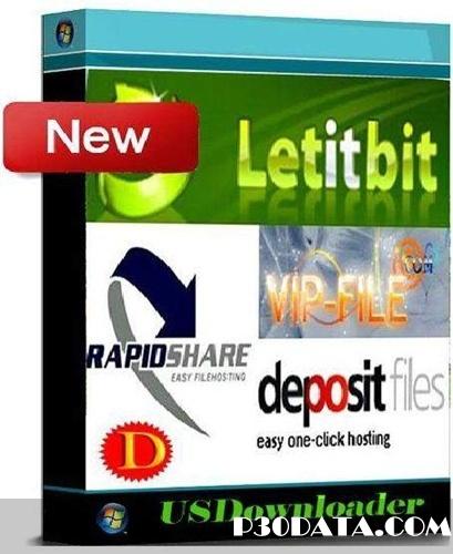 USDownloader v1.3.5.9 23.05.2013 – دانلود با لینک مستقیم