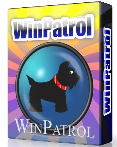 تامین امنیت سیستم در برابر جاسوسی توسط WinPatrol PLUS 25.0.2012.5 Final