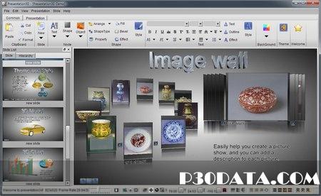 دانلود نرم افزار طراحی Aurora 3D Presentation 2012 12.05.13