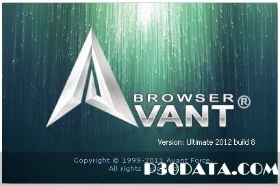 دانلود مروگر قدرتمند Avant Browser 2011 Build 28</em/>