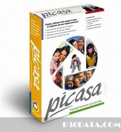 مدیریت، نمایش و ویرایش تصاویر با Picasa 3.9 Build 135.83 Portable